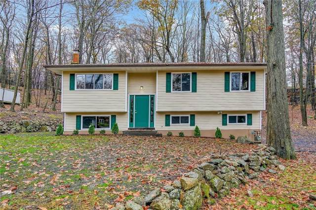 64 Fawn Hill Road, Tuxedo Park, NY 10987 (MLS #5117126) :: William Raveis Legends Realty Group
