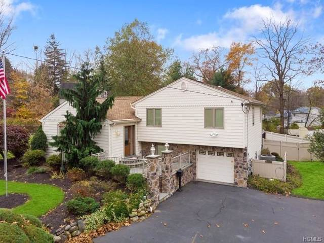 3 Doscher Avenue, West Nyack, NY 10994 (MLS #5117336) :: William Raveis Legends Realty Group