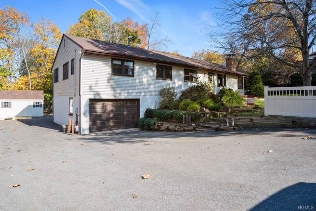 539 Kings Highway A, Valley Cottage, NY 10989 (MLS #5117961) :: William Raveis Baer & McIntosh