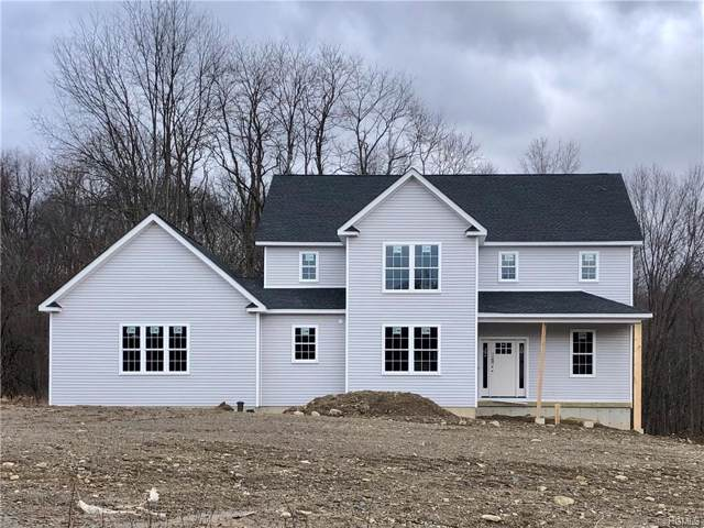 3 Blossom - Lot 3 Court, Blooming Grove, NY 10914 (MLS #H5118288) :: William Raveis Baer & McIntosh