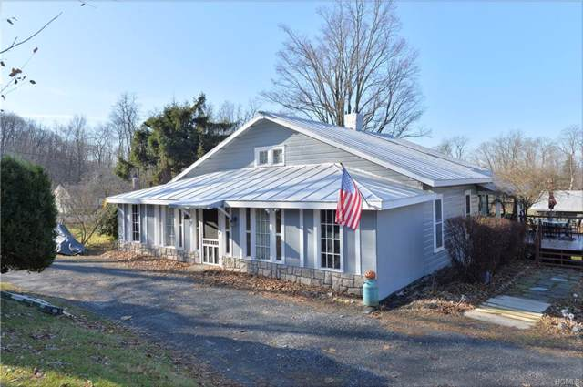 760 State Route 208, Gardiner, NY 12525 (MLS #5118310) :: Cronin & Company Real Estate