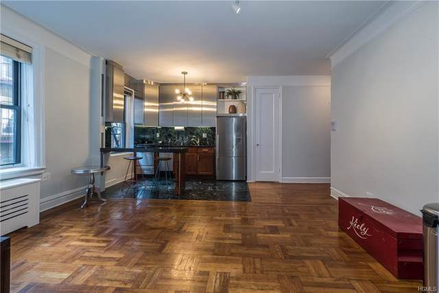 166 E 92nd Street 4F, New York, NY 10128 (MLS #5118376) :: Mark Boyland Real Estate Team