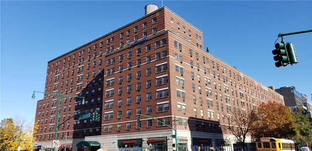 130 Lenox Avenue #533, New York, NY 10026 (MLS #5118493) :: Mark Boyland Real Estate Team