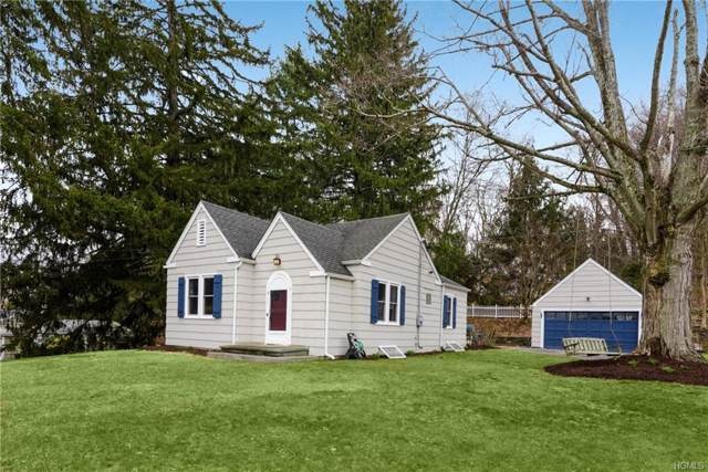 6 Nightingale Road, Katonah, NY 10536 (MLS #5118581) :: William Raveis Legends Realty Group