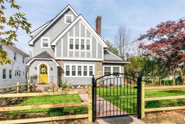67 French Ridge, New Rochelle, NY 10801 (MLS #5118792) :: Mark Boyland Real Estate Team