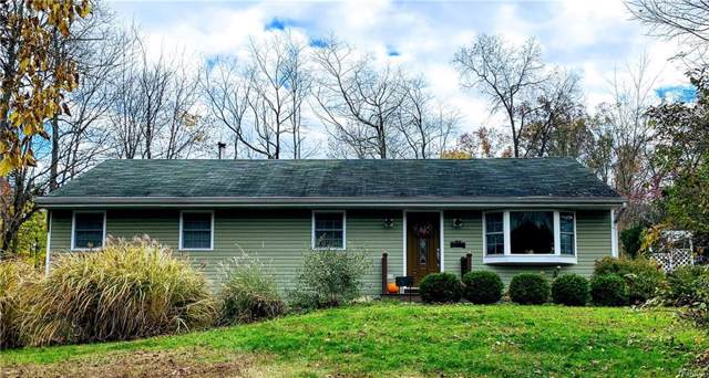 2 Otter Road, Campbell Hall, NY 10916 (MLS #5118803) :: William Raveis Baer & McIntosh