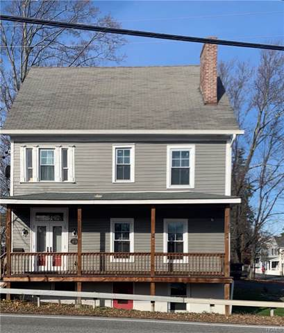 2 Bridge Street, Montgomery, NY 12549 (MLS #5118949) :: William Raveis Baer & McIntosh