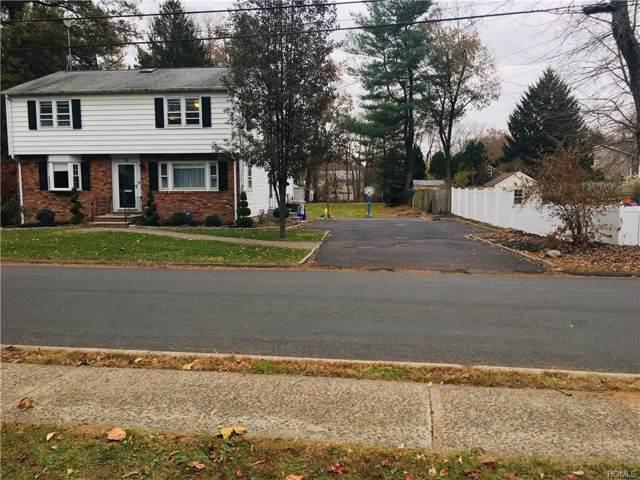 15 Campbell Avenue, Tappan, NY 10983 (MLS #5119449) :: William Raveis Baer & McIntosh
