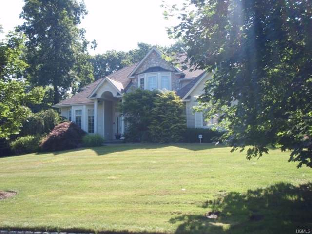 10 Champion Parkway, Montebello, NY 10901 (MLS #5119632) :: William Raveis Baer & McIntosh
