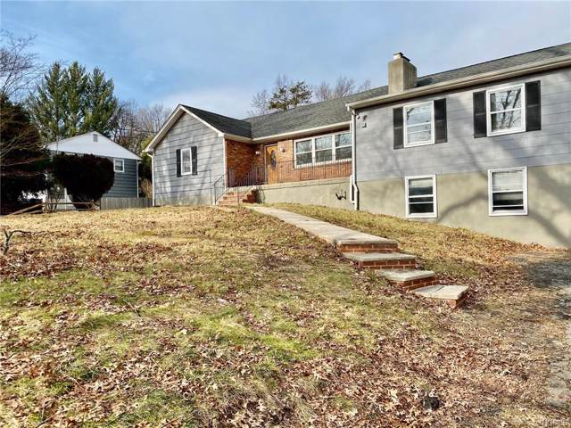 2178 State Route 94, Blooming Grove, NY 12577 (MLS #5119697) :: William Raveis Baer & McIntosh