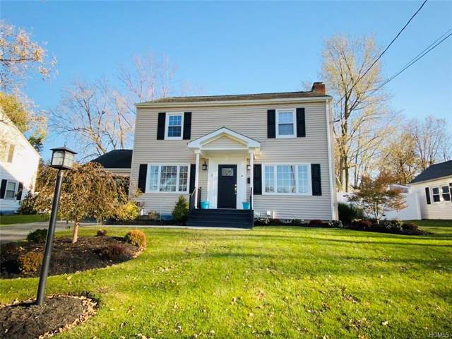 12 Gardner Ave Ext, Middletown, NY 10940 (MLS #5119853) :: William Raveis Legends Realty Group