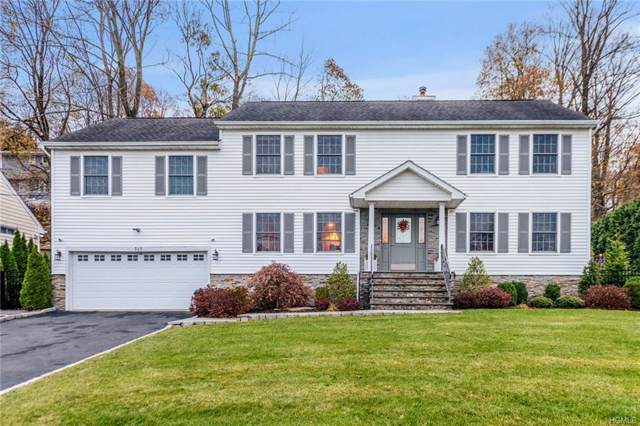 550 Warren Avenue, Thornwood, NY 10594 (MLS #5119905) :: William Raveis Baer & McIntosh