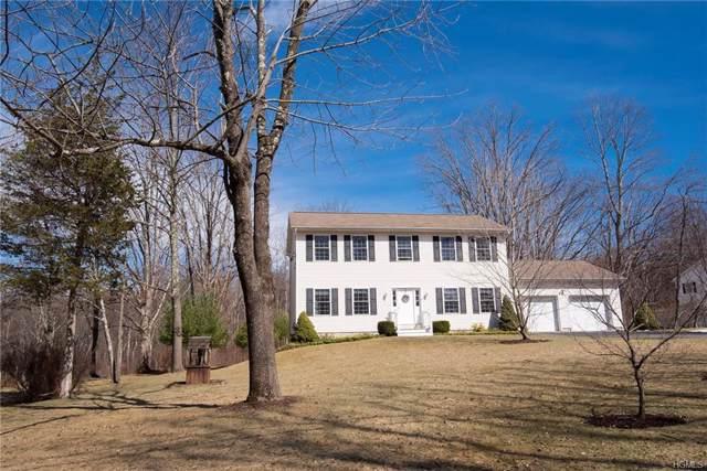 255 Johnson Road, Wingdale, NY 12594 (MLS #5120100) :: Mark Boyland Real Estate Team
