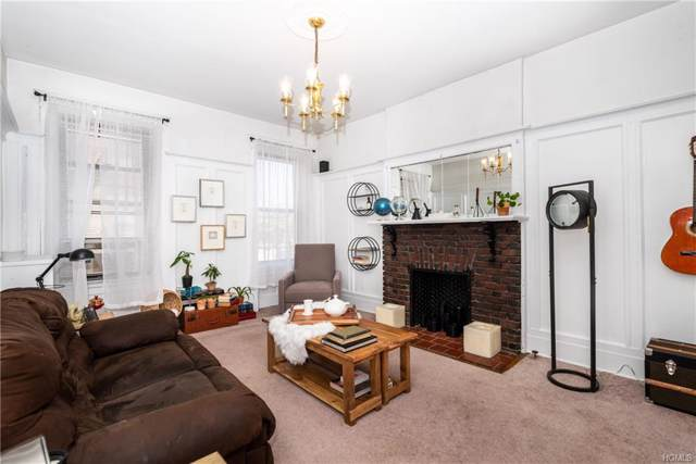 36 Echo Avenue 2D, New Rochelle, NY 10801 (MLS #5120116) :: William Raveis Baer & McIntosh