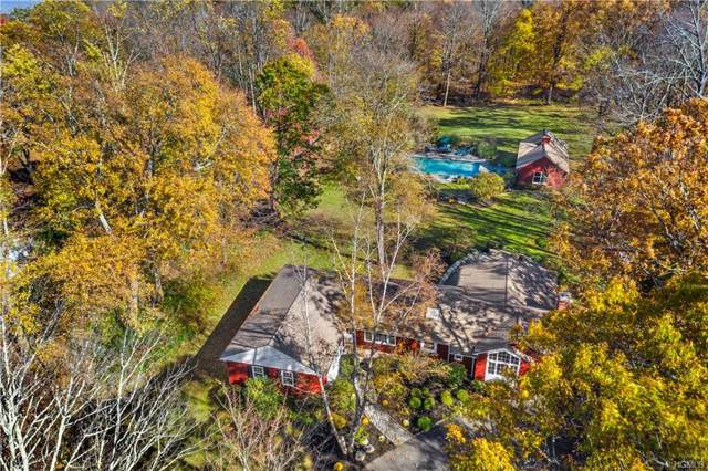 24 Young Road, Katonah, NY 10536 (MLS #5120150) :: William Raveis Legends Realty Group