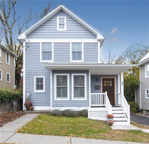 202 High Avenue, Nyack, NY 10960 (MLS #5120267) :: William Raveis Legends Realty Group