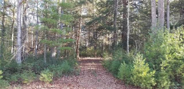 Lot 12 County Rd 26, Narrowsburg, NY 12764 (MLS #5120345) :: William Raveis Baer & McIntosh