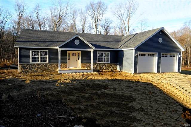 159 Mountain Top Road, Stormville, NY 12533 (MLS #5120557) :: The Home Team
