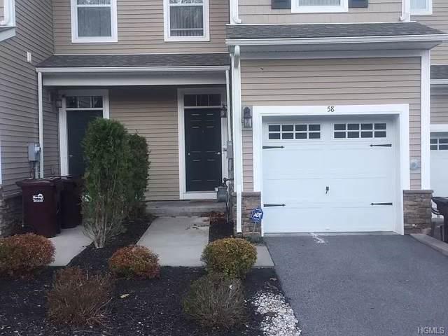 58 Highrose Ridge Way, Middletown, NY 10940 (MLS #5120836) :: William Raveis Legends Realty Group