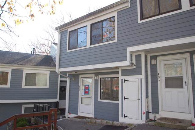 25 Barker Street #404, Mount Kisco, NY 10549 (MLS #5121131) :: William Raveis Legends Realty Group