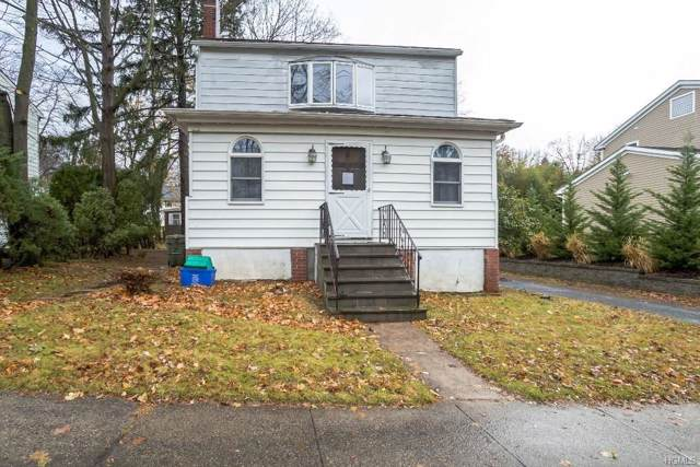 4 Western Drive, Ardsley, NY 10502 (MLS #5121135) :: William Raveis Legends Realty Group
