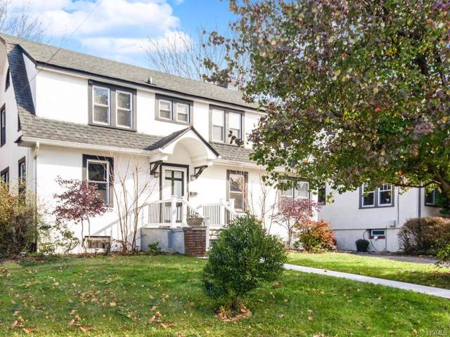 39 Walgrove Avenue, Dobbs Ferry, NY 10522 (MLS #5121423) :: William Raveis Legends Realty Group