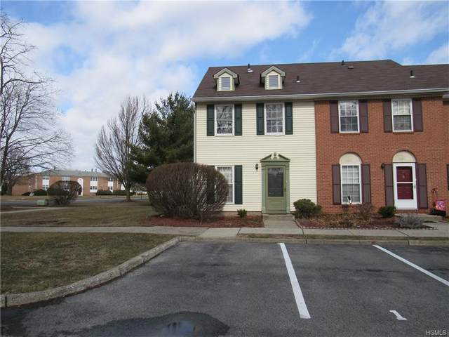 1 Burnett Way, Washingtonville, NY 10992 (MLS #5121607) :: William Raveis Baer & McIntosh