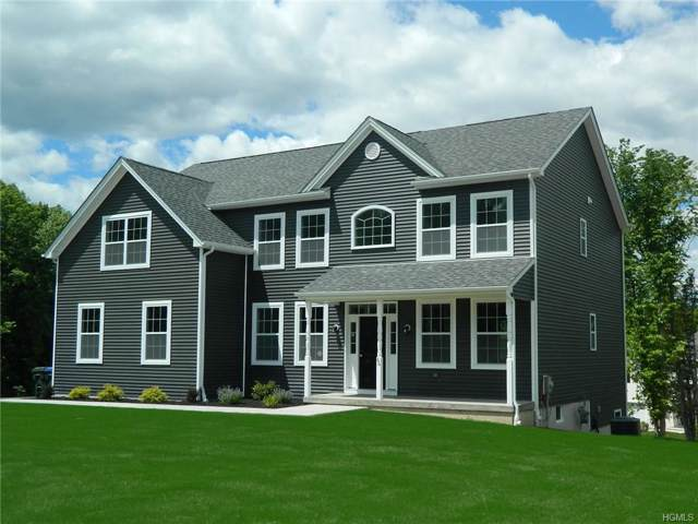 8 Hopkins Court, Washingtonville, NY 10992 (MLS #5121930) :: Mark Boyland Real Estate Team