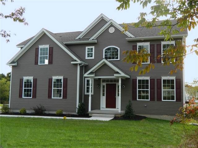 21 Highgrove Drive, Washingtonville, NY 10992 (MLS #5121952) :: Mark Boyland Real Estate Team