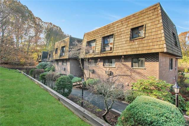 5 Briarcliff Drive S #11, Ossining, NY 10562 (MLS #5122203) :: Mark Seiden Real Estate Team