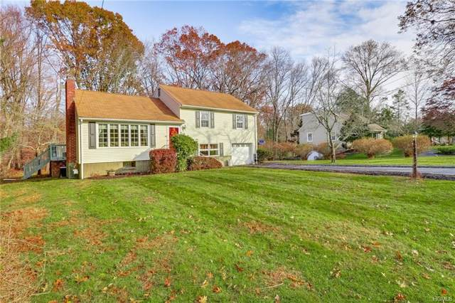 302 Brookway Avenue, Valley Cottage, NY 10989 (MLS #5122210) :: William Raveis Baer & McIntosh