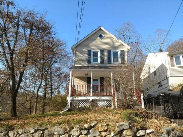 7 Locust Street, Highland Falls, NY 10928 (MLS #5122541) :: William Raveis Baer & McIntosh