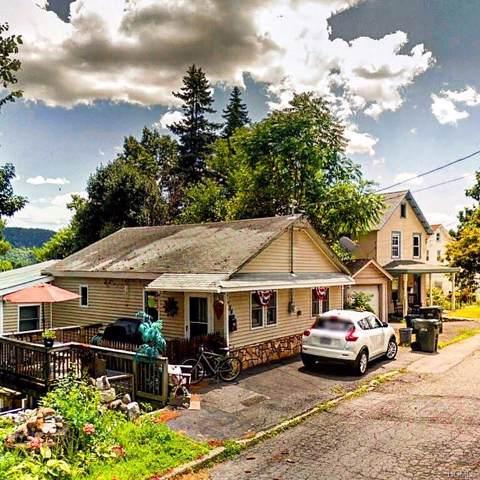34 West Street, Highland Falls, NY 10928 (MLS #5123102) :: William Raveis Baer & McIntosh
