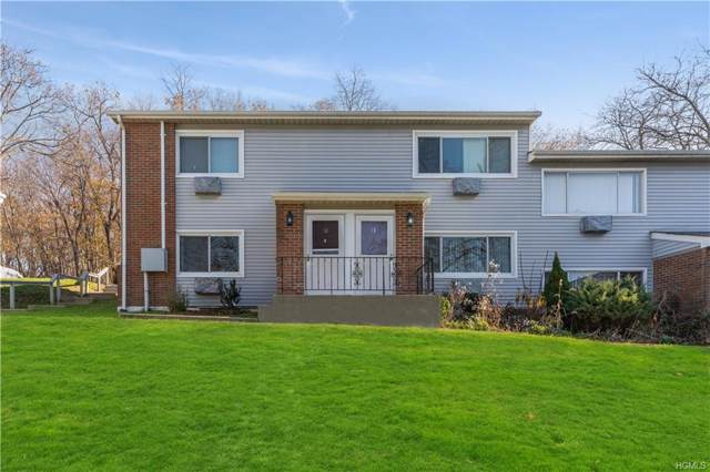 2740 South Road J1, Poughkeepsie, NY 12601 (MLS #5123247) :: The Home Team