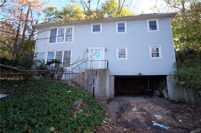 46 Broadway, Dobbs Ferry, NY 10522 (MLS #5123325) :: William Raveis Legends Realty Group