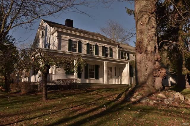 20 Mt Orange Road, Slate Hill, NY 10973 (MLS #5123883) :: William Raveis Baer & McIntosh