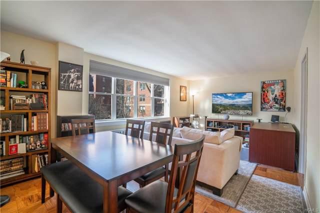 25 Franklin Avenue 6F, White Plains, NY 10601 (MLS #5123940) :: Kendall Group Real Estate   Keller Williams