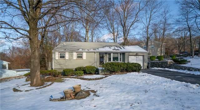2 Macarthur Boulevard, Cortlandt Manor, NY 10567 (MLS #5124833) :: Mark Seiden Real Estate Team