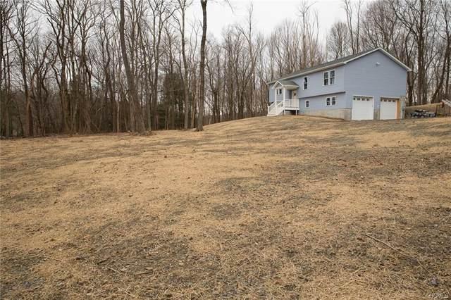 12 Cottage Road, Hopewell Junction, NY 12533 (MLS #5126008) :: William Raveis Baer & McIntosh