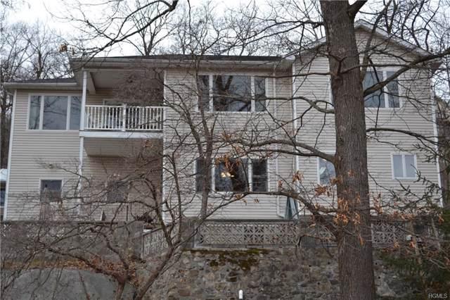 57 Lake Trail, Greenwood Lake, NY 10925 (MLS #5126658) :: William Raveis Legends Realty Group