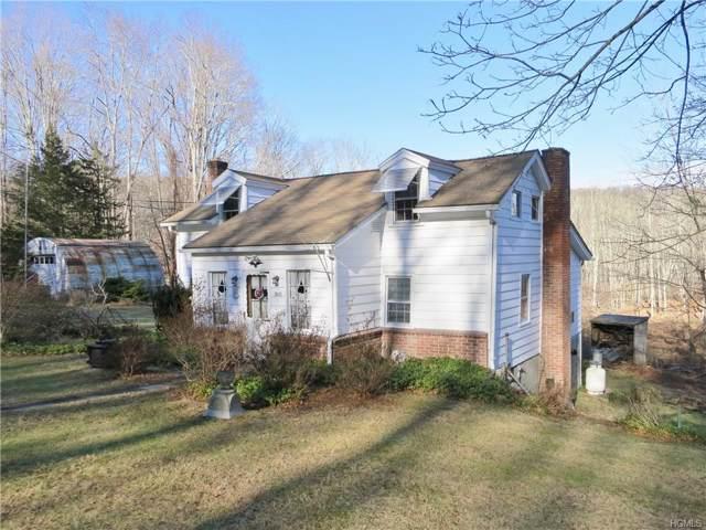 2631 Route 35, Katonah, NY 10536 (MLS #5127181) :: Kendall Group Real Estate | Keller Williams