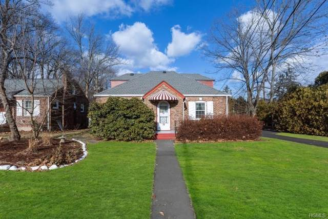 73 Hillside Avenue, Pearl River, NY 10965 (MLS #5127502) :: William Raveis Baer & McIntosh