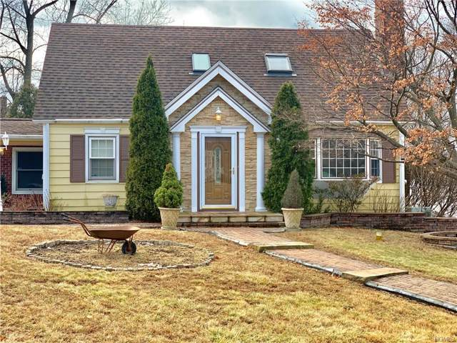 50 Beaver Hill Road, Elmsford, NY 10523 (MLS #5128199) :: William Raveis Legends Realty Group