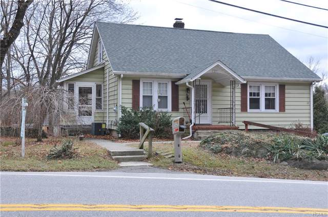 3177 State Route 94, Chester, NY 10918 (MLS #5130357) :: The McGovern Caplicki Team