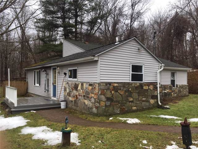 94 Vannostrand Road, New Paltz, NY 12561 (MLS #6000512) :: Mark Boyland Real Estate Team
