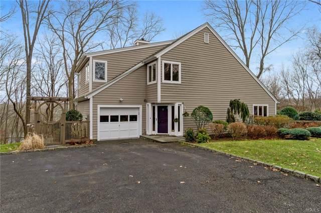 9 Ivy Ridge Court, Mount Kisco, NY 10549 (MLS #6001675) :: Mark Boyland Real Estate Team