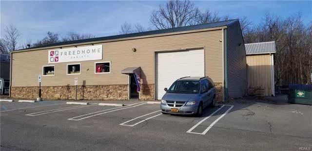 54 Main Street, Bloomingburg, NY 12721 (MLS #6001735) :: William Raveis Baer & McIntosh