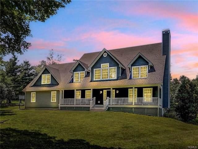 53 Horizon Farms Drive, Warwick, NY 10990 (MLS #6002202) :: The McGovern Caplicki Team