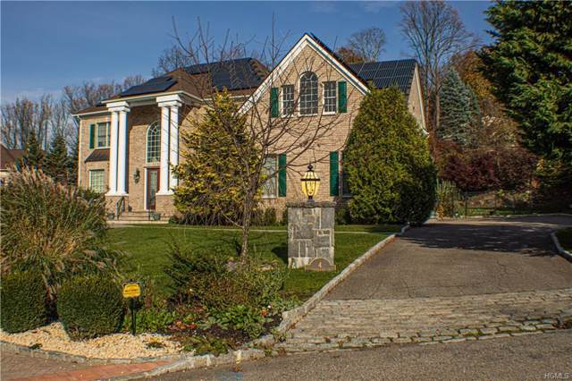 4 Candlewood Court, Thornwood, NY 10594 (MLS #6002866) :: Marciano Team at Keller Williams NY Realty