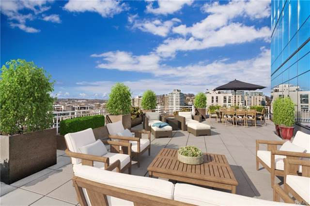 5 Renaissance Square 8D, White Plains, NY 10601 (MLS #6003071) :: Mark Boyland Real Estate Team